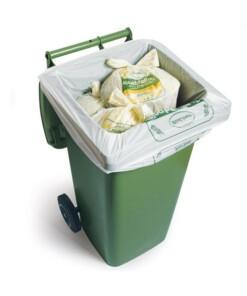 biobakzakken composteerbaar