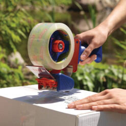 tesa tape en tape dispenser