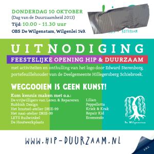 hip en duurzaam Rotterdam Schiebroek