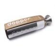 Dopper Steel fles staal