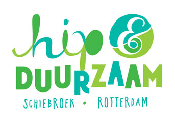 hip & duurzaam Schiebroek