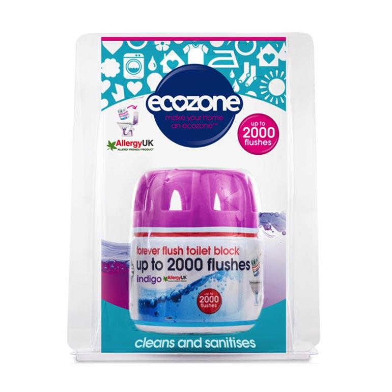 ecozone forever flush indigo