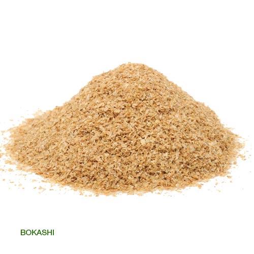 bokashi