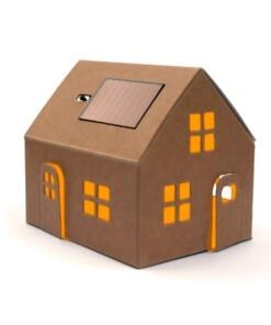 casagami solarhuisje