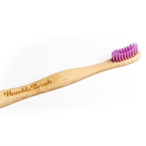 humble brush lila