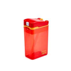 drink in the box orange small