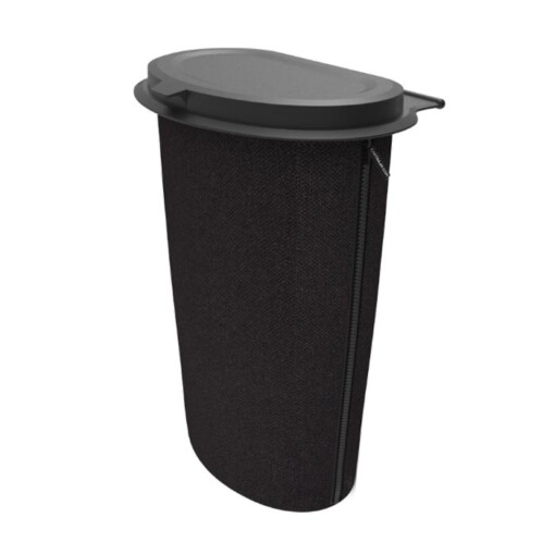 cartrash basic black