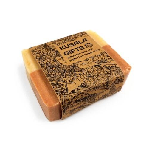 kusala echinacea zeep
