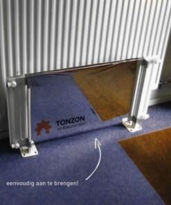 tonzon hr radiatorfolie