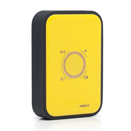 wakawaka power powerbank