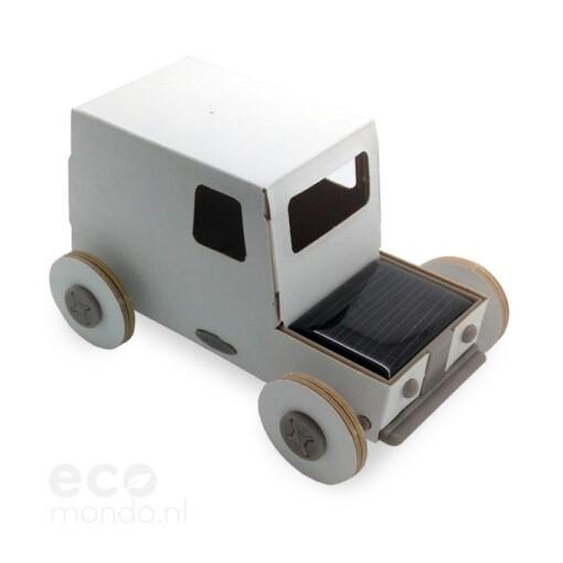 speelgoed solar auto