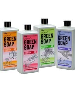 marcels green soap afwasmiddel
