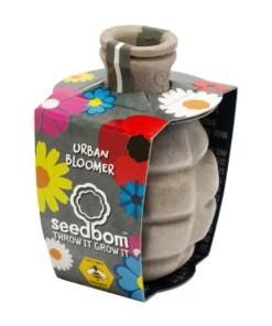 seedbom urban bloomer - zaadbom
