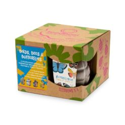 zaadbom giftbox birds bees butterflies