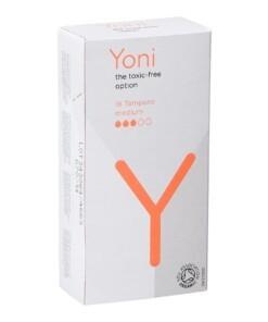 yoni tampons medium