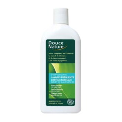 douce nature shampoo