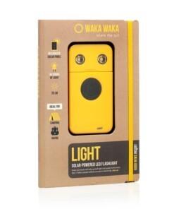 wakawaka light nieuw