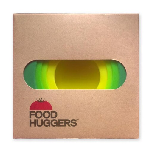 food huggers doosje