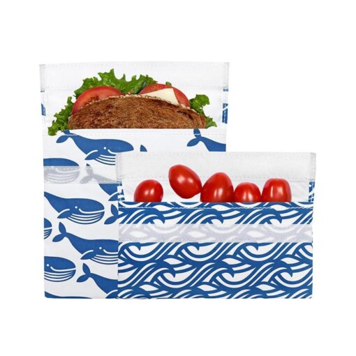 lunchskin 2 pack whale