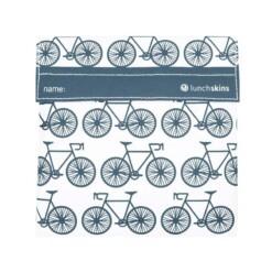lunchskin fiets