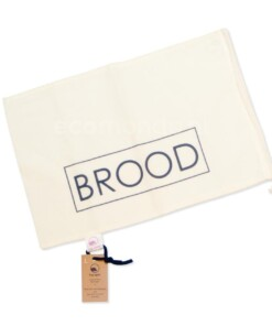 broodzak bag-again katoen