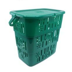 gft afvalbakje