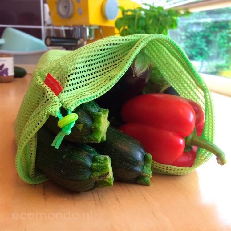 Take5nets Kopen Herbruikbare Groente En Fruitzakken Ecomondo