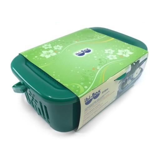 ibibox gft afvalbakje