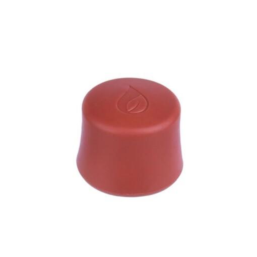 retap losse dop dusty red