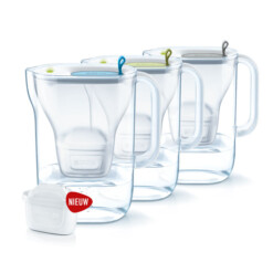 brita waterfilter