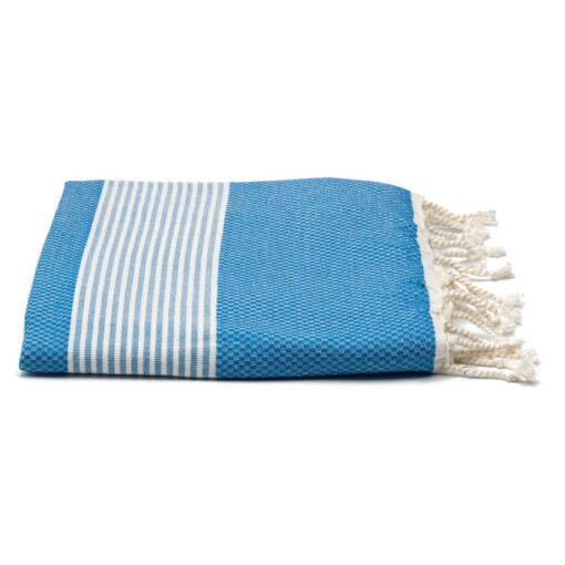 happyt towels avondblauw