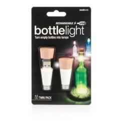 bottle light twin pack