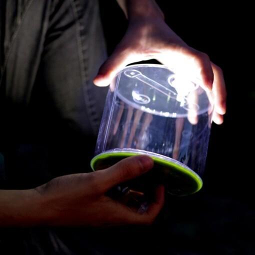 campinglamp