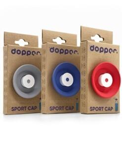 dopper sportdop sportcap