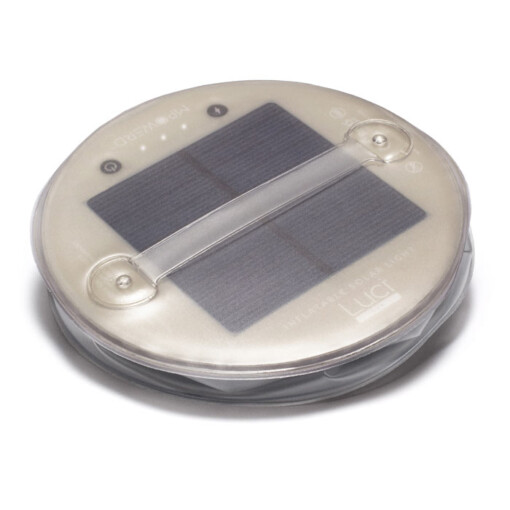 lucil ux solar opblaasbare lamp