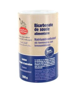 Natrium Bicarbonaat