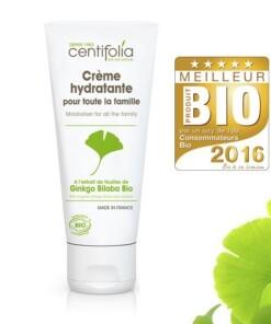 centifolia biologische gezichtscreme