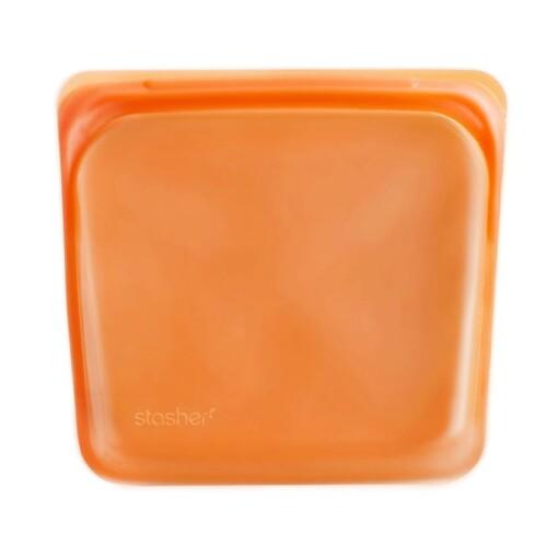 stasherbag oranje orange
