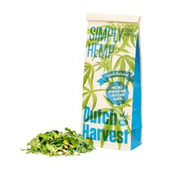 dutch harvest hennep thee simply hemp