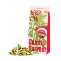 dutch harvest thee hemp chai