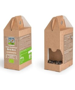 bio bird box vogelzaad