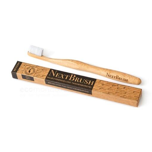 NextBrush Tandenborstel Bamboe