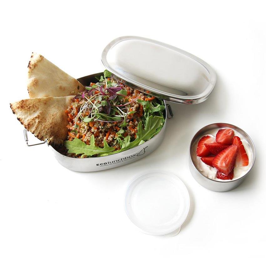 eco lunchbox set