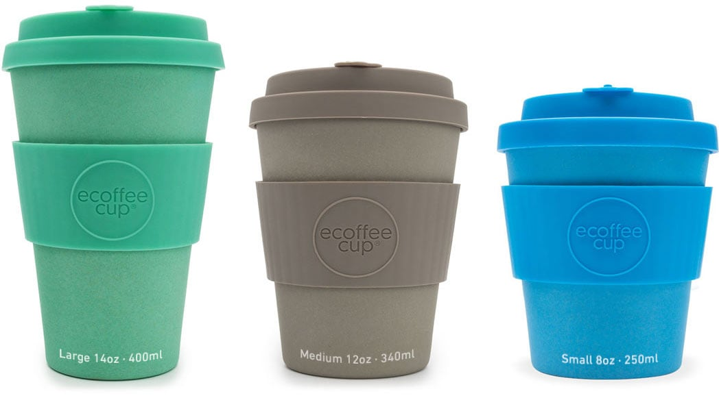 ecoffee cup maten