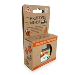 fruitfly ninja