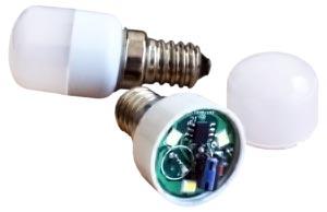 led koelkastlampje alarm