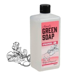 marcels green soap afwasmiddel