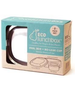 brooddoos oval box cup