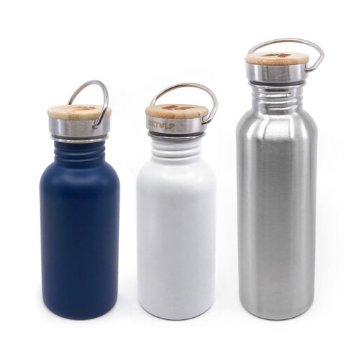 retulp urban bottle waterfles