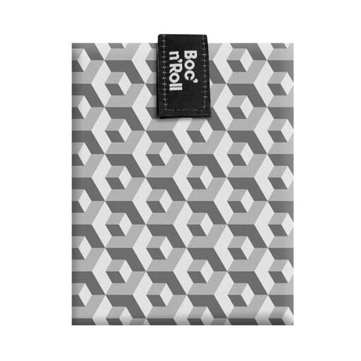 bocnroll tiles black
